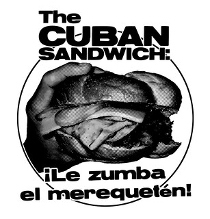 T-shirt for the Cuban sandwich | by minosfour