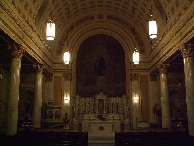 Holy Rosary Catholic Church, Washington, DC