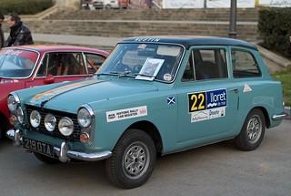 L1047490 -  Rally Costa Brava Historic 2010 | by delfi_r