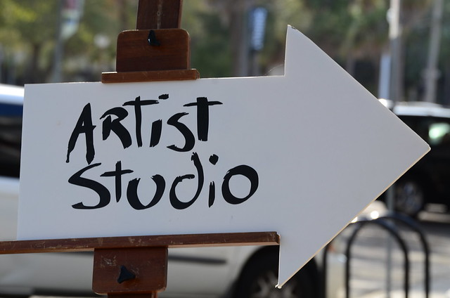 """Artist Studio"".... A.K.A...Your Extraordinary Collection Showcased here on Flickr!!"
