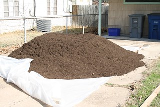 pile of manure (composted) | by Mr. Juicebox