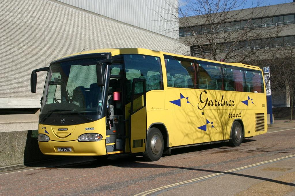 T49CNN Gardner Travel