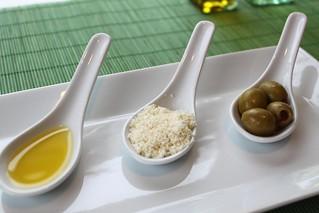 Olive Oil Powder | by MiraUncutBlog