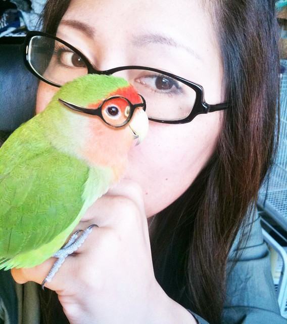 2011.02.03 Lychee and me