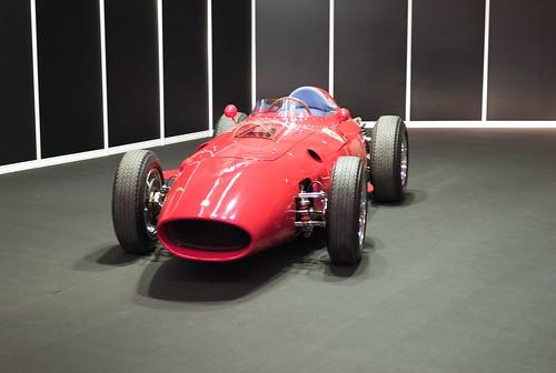 L9771102 Motor Show Festival. Ferrari 246 F1, Mike Hawthorn (1958) | by delfi_r