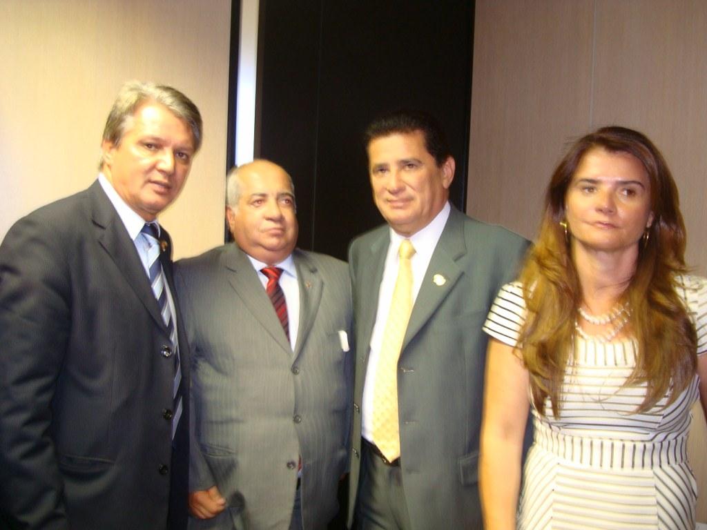 Deputado Federal Jaiminho Martins anuncia recuperação e ob…