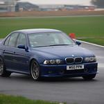 BMW Car Club Trackday Silverstone February 28th 2011
