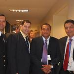 Lu, 01/31/2011 - 06:17 - Recepción de bienvenida/ SDP Welcome reception