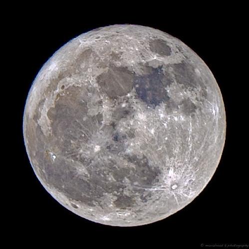 Super Moon by maxabroad