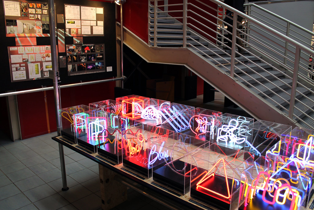 Designxdesigners campus bovisa politecnico di milano for Politecnico di milano design della moda