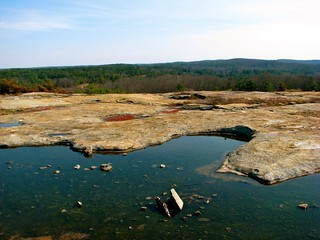 Arabia Mountain | by jeffgunn