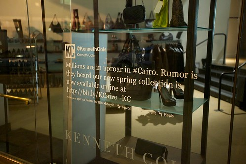 Kenneth Cole | by mikest