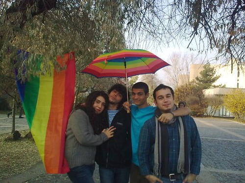 Middle East Technical University Public Action | by HIV Young Leaders Fund