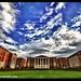 Vanderbilt University campus by Eyad Y Alherz