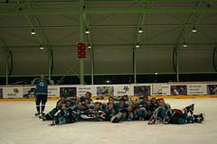 Training - 13 Oktober 2008