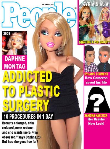 Daphne Montag-People Magazine