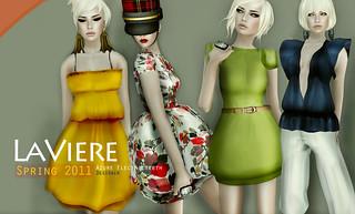 -LaViere Ad- | by Miaa Rebane