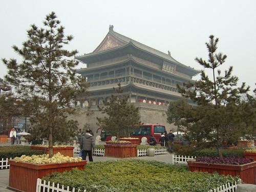 xian, china | by chinaoffseason