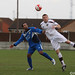 Aveley v Sutton - 02/04/11