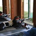 Lorcan shooting prone