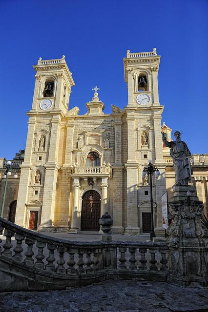 St.Philip Church