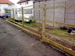 Brighton Fence services | by Smart Fencing Services