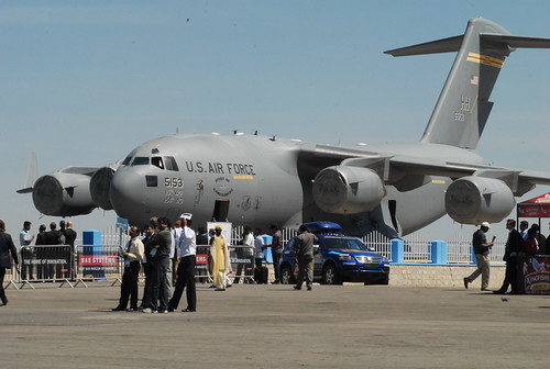 Aero India 2011 | by U.S. Consulate General Chennai