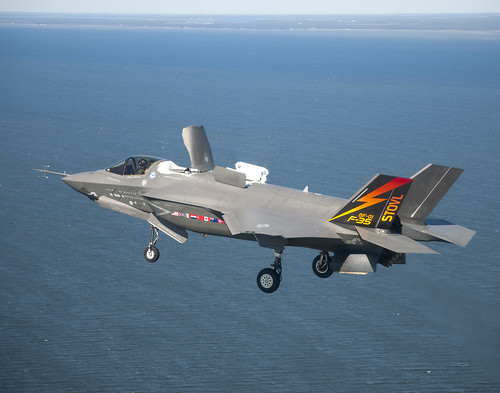 F-35B takes its 100th flight | by United States Marine Corps Official Page