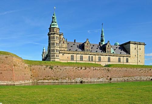 Denmark_0468 - Kronborg Castle | by archer10 (Dennis)