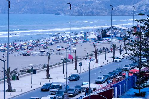 Saidia, Morocco | by skilledmoroccan
