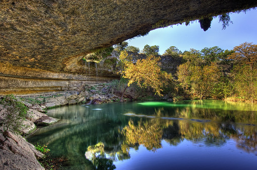 Inside the Green Grotto (HDR) | by Knowsphotos