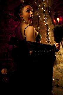 Burlesque Strip-Tease Battle (50) - 27Nov10, Paris (France