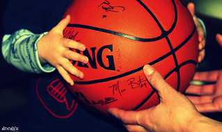 36:365 Playing Ball | by Camera Eye Photography