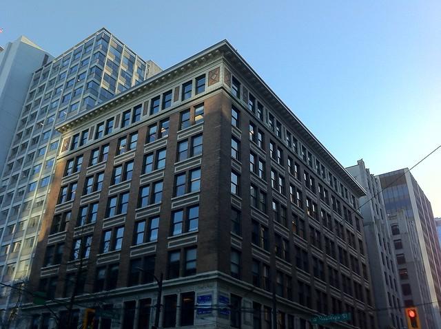 Bauer Building