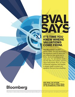 Bloomberg BVAL 0001 | Commission for Bloomberg BVAL campaign… | Flickr