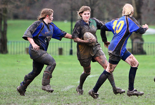 Gladies vs Hertford-37