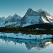 Jasper National Park, Alberta - Backpack trip to the Tonquin Valley