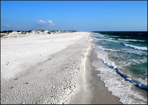 beach gulfofmexico surf florida panamacitybeach standrewsstatepark nikone4800 floridastateparks