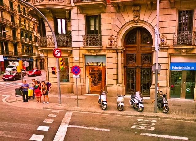 Alternative Creative Youth Home - Barcelona | Alternative ...