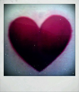 75/365 Whole Heart | by Hexagoneye Photography