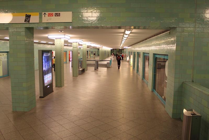Unter dem Alexanderplatz (1)