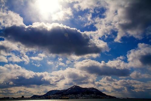 winter japan ferry boat sapporo hokkaido aomori 北海道 日本 冬 札幌 青森 船 hayabusa フェリー はやぶさ