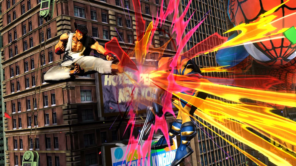 Marvel Vs Capcom 3 Top Fighting Tips