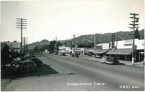 garberville