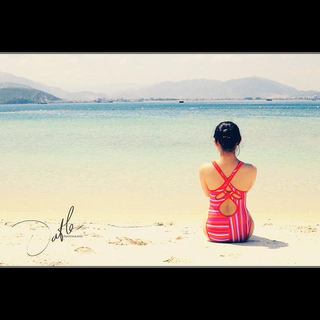Come back to Sea