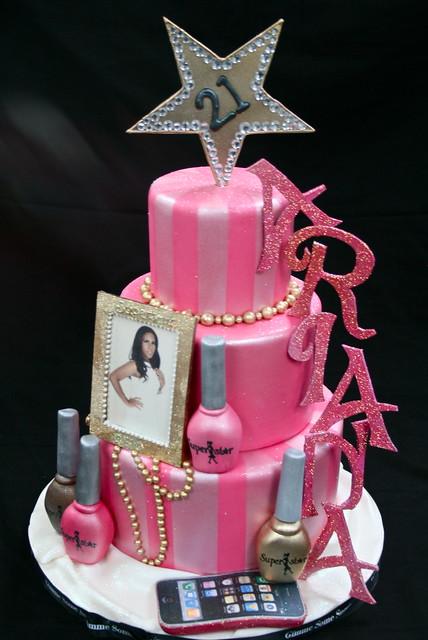 Ariana's 21st Birthday