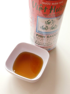 Fish Sauce | by Emily Barney