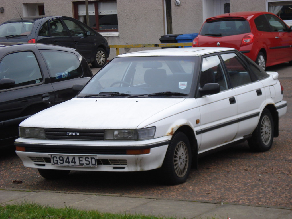 Kelebihan Kekurangan Corolla 1990 Top Model Tahun Ini