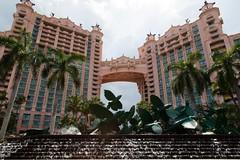 Bahamas - Michael Zhou