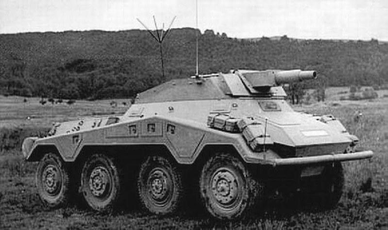 SdKfz 234-3